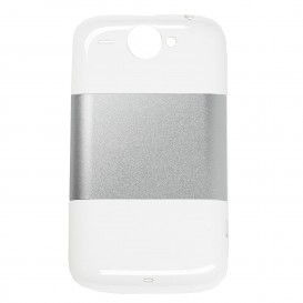 White Rear Panel - HTC WildFire