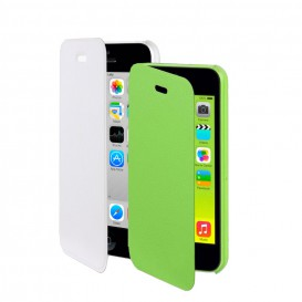 Folio Cover Ultra Sotille Moxie - iPhone 5C