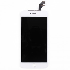 Complete Screen Assembly WHITE- iPhone 6 Plus