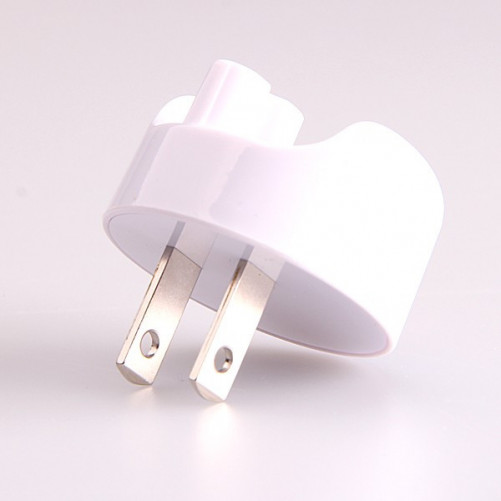 Embout chargeur plug US