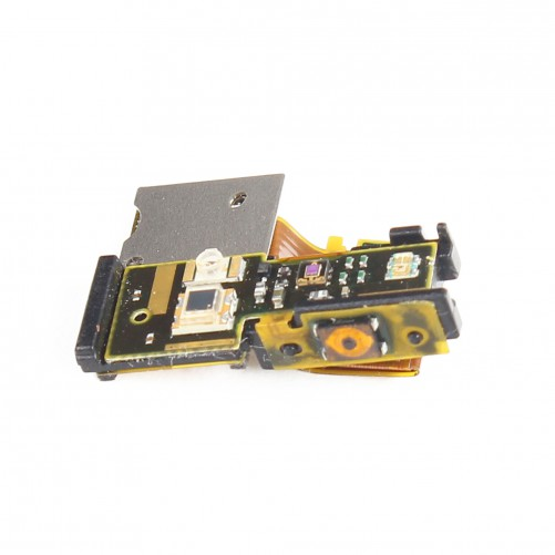 Nappe power - Xperia S