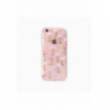 Pink Flamant TPU Case iPhone 6 6S