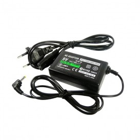 Wall/Mains Charger - PSP 1000/2000/3000