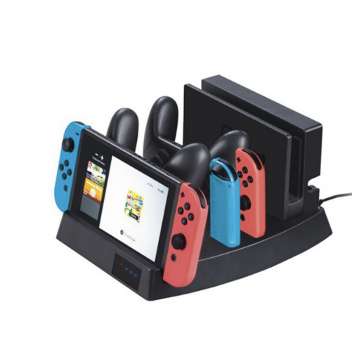 Support de charge multiple - Nintendo Switch