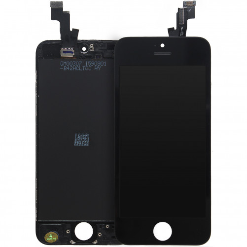 iPhone 5 screen BLACK - OEM LCD