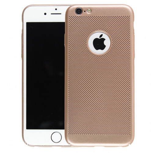 Rigid Micro Perforated Case for iPhone 6 and 6S