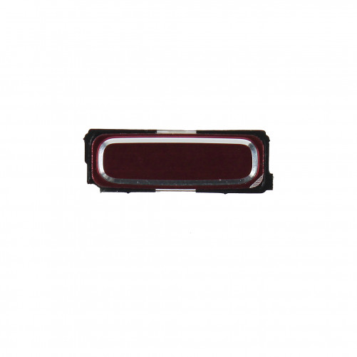 Bouton home ROUGE - Galaxy S4