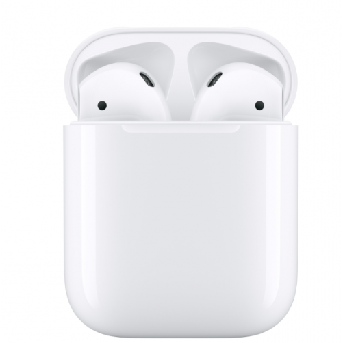 AirPods 2 + Charging box