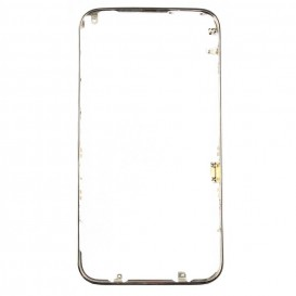 Chrome-plated Metallic frame - iPhone 3G/3GS