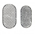 Grilles Micro + HP (2pcs) - iPhone 3G / 3GS