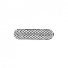 Metal Protective Grill for Earpiece Speaker - iPhone 4S