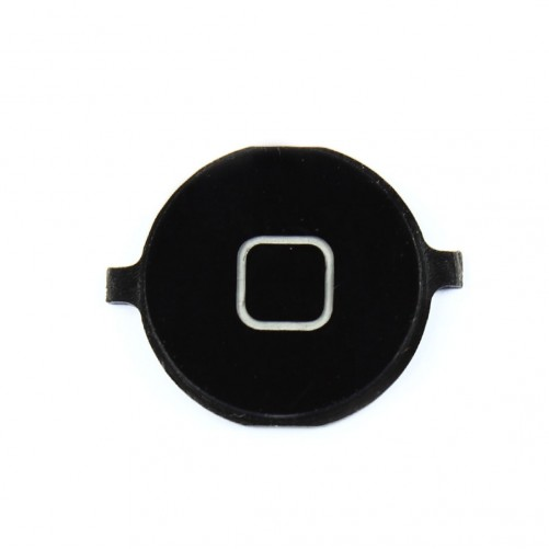 Bouton home noir iPhone 4