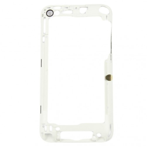 Frame - iPod Touch 4G White