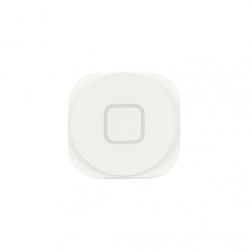 Home Button WHITE - iPod Touch 5G