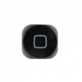 Bouton Home noir - iPod Touch 5G