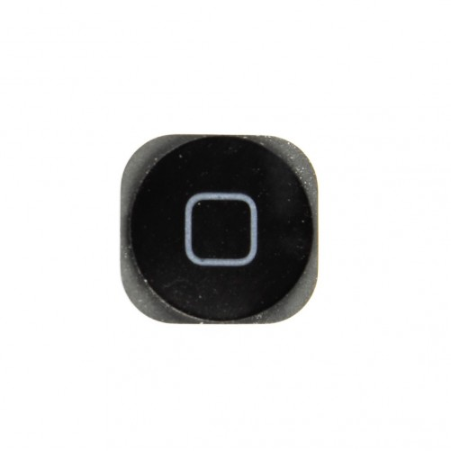 Home Button BLACK - iPod Touch 5G