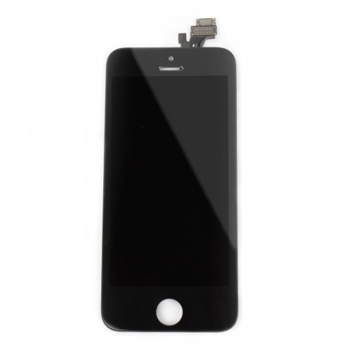 LCD Screen Block + Touch Screen - iPhone 5