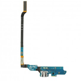 Dock connector + Microphone + Antenna  - Samsung Galaxy S4