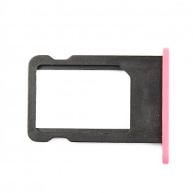 Nano SIM card Tray Pink - iPhone 5C