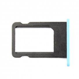 Nano SIM card Tray Blue - iPhone 5C