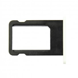 Nano SIM card Tray White - iPhone 5C