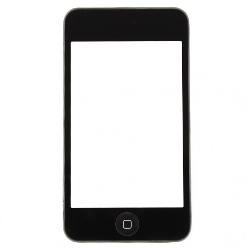 Vitre tactile - iPod Touch 3G