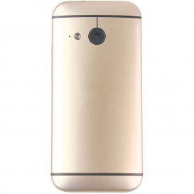 Gold rear panel (Official) - HTC One Mini 2