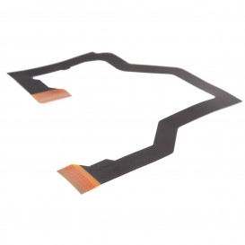 Top LCD flex cable - Nintendo DS