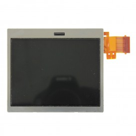 Bottom LCD Screen with Backlight - Nintendo DS Lite