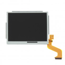 Top LCD screen with Backlight - DSi XL