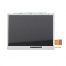 Bottom LCD Screen with Backlight - DSi XL