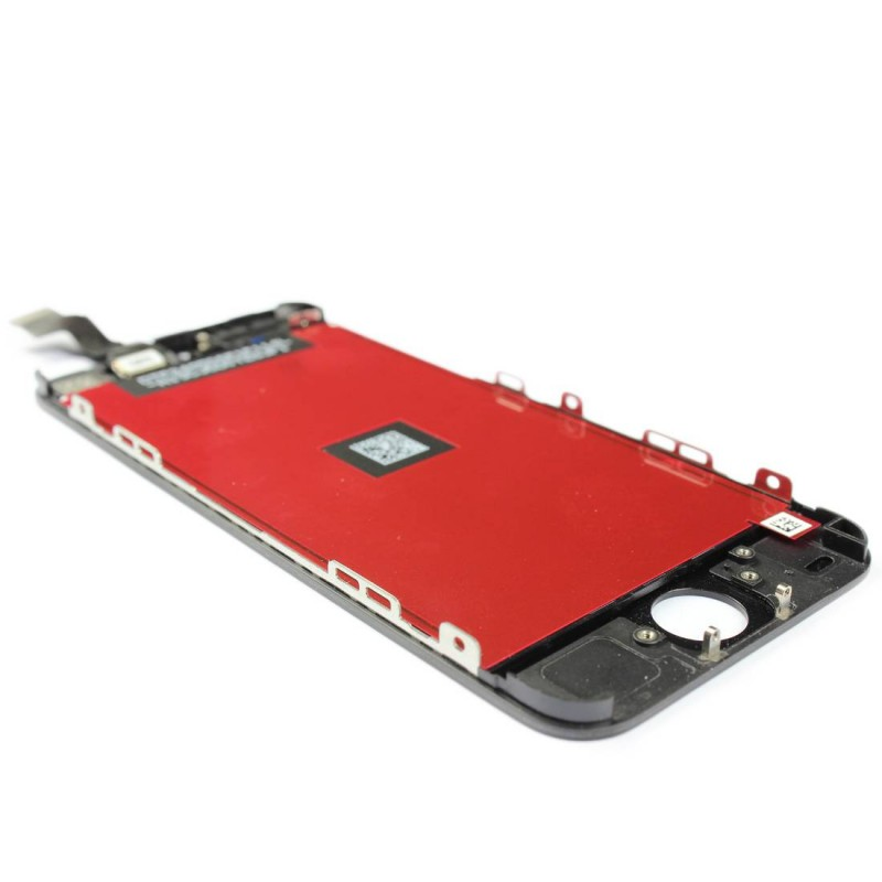 Ecran lcd tactile et ch ssis iphone 5c sosav for Photo ecran iphone 5c