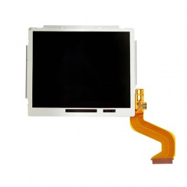 Top LCD screen with Backlight - Nintendo DSi