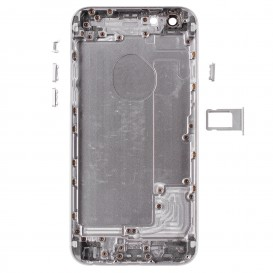 Rear Frame (No logo) - iPhone 6