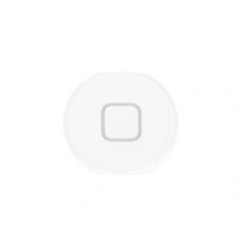 Bouton Home iPad Air Blanc
