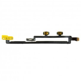 Power, volume buttons and vibrate ring switch cable - iPad Mini