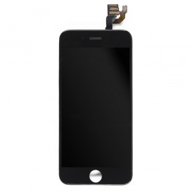 Complete Screen Assembly BLACK - iPhone 6