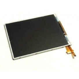 Bottom LCD Screen with backlight - Nintendo New 3DS XL