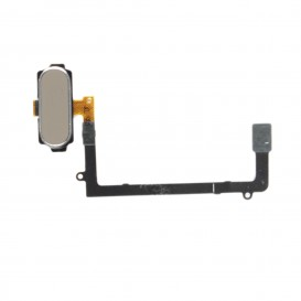 Home button flex cable (gold) - Galaxy S6 Edge