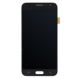 Complete Screen Assembly BLACK (Official) - Galaxy J3 (2016)