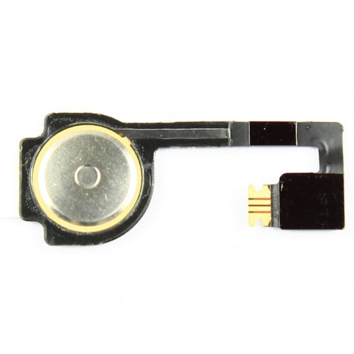 Nappe bouton home - iPhone 4