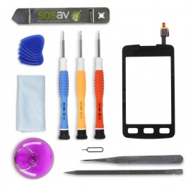 DIY Touch Screen Repair Kit - Galaxy Xcover