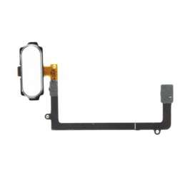 Home button flex cable (white) - Galaxy S6