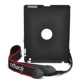 Case with Strap - iPad 2