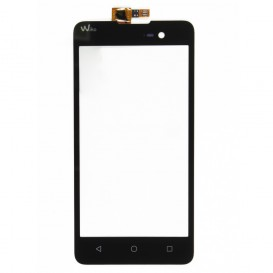 Touch screen (black) (Official) - Wiko Lenny 2