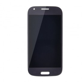 Complete Screen Assembly BLACK (Official) - Galaxy Ace 4