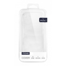 Coque TPU transparente ultra fine - iPhone 7