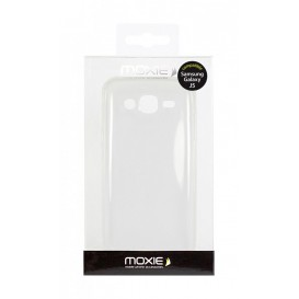 Coque TPU transparente ultra fine - Galaxy J5