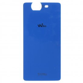 Blue rear panel (Official) - Wiko Highway