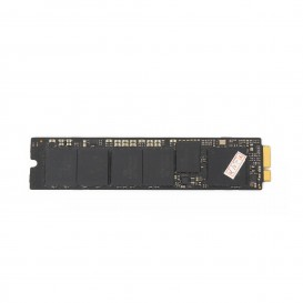 "Barrette SSD 128 Go Toshiba - MacBook Air 11"" Fin 2010"